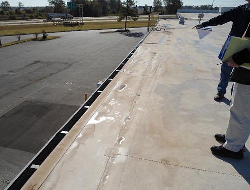 Roof Asset<br /> Management