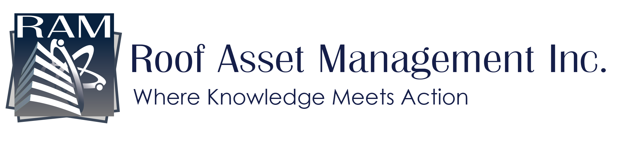 Roof Asset Management Inc. – Roof Assessment and Consulting Services