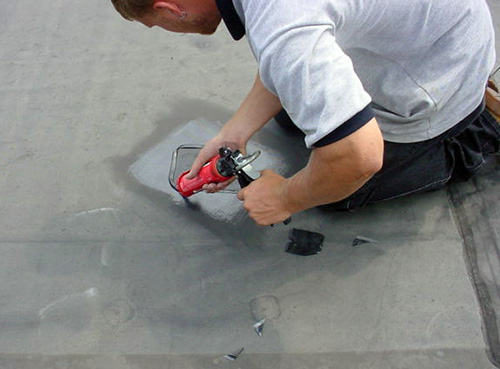 The best times to complete roof inspections are in the spring and fall.