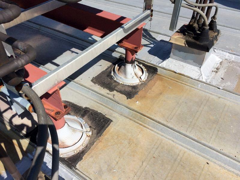 Metal Roof Replacement Option – Metal Retrofit