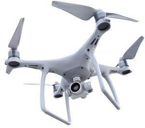 Drone Building Services - Roof Asset Management Inc