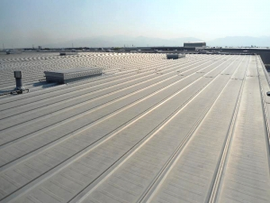 Low Slope Roof System Types Roof Asset Learning Center