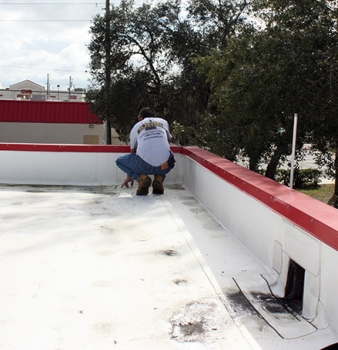 Roof Maintenance: Helping Your Roof Last It's Lifetime