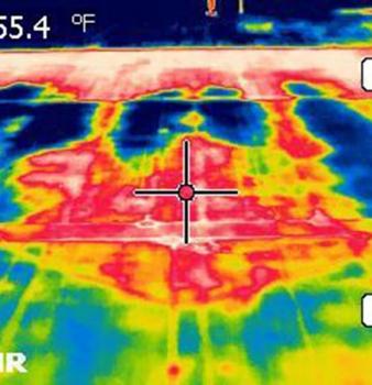Benefits of Thermal Imaging in Roofing